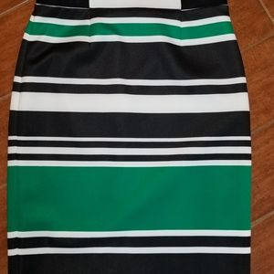 Womens Stretch NineWest Skirt